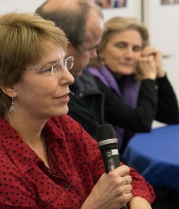 Rector Search Parish Meeting - Julie