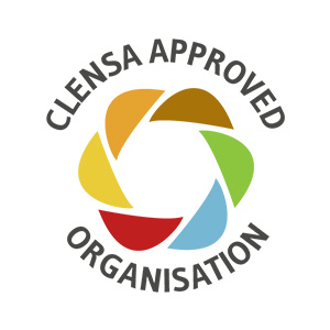 Clensa Approved