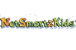 Logo and link to NetSmartzKidz Website
