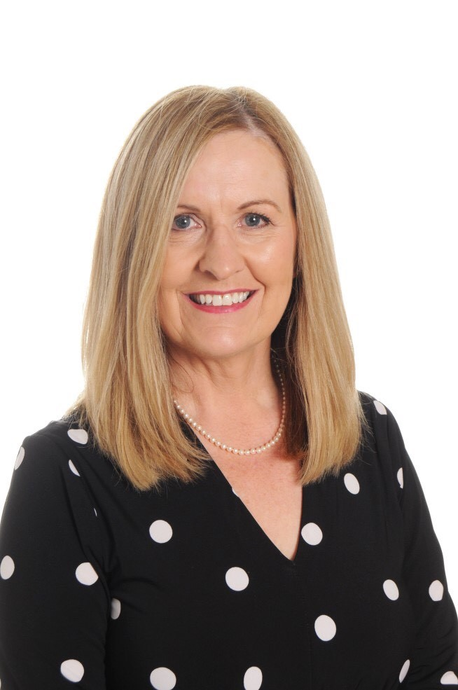 Mrs. L Bannister Deputy Head