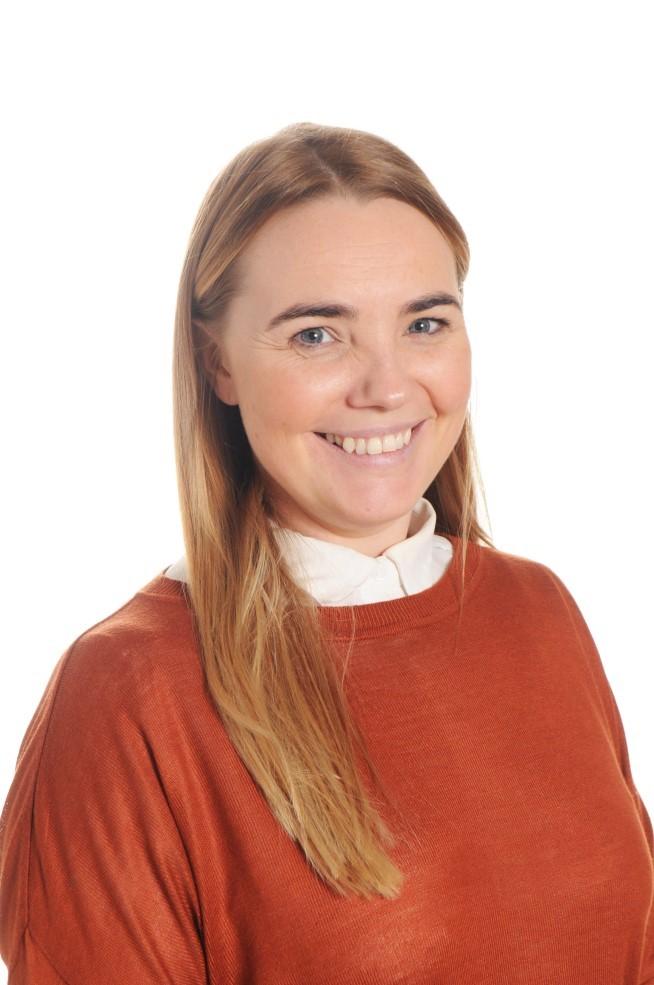 Miss S. Hodgson Teacher