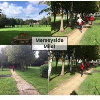 Merseyside mile