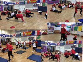 PE gym 2