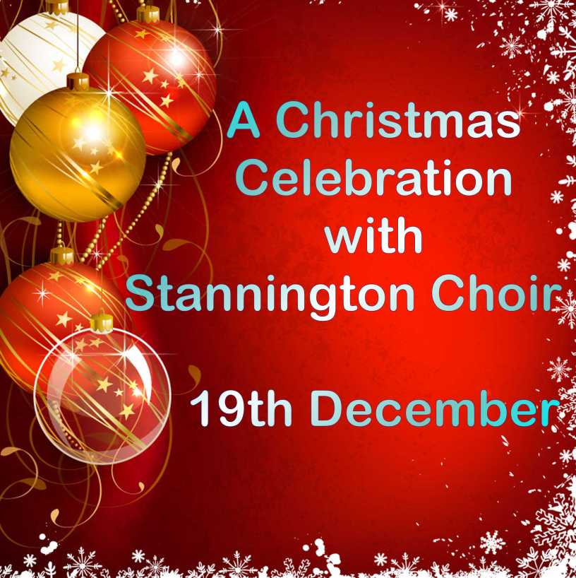 Christmas 2019 Poster