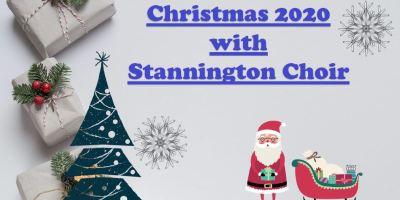 Stannnigton Carol Concert 2020