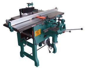 सार्वभौमिक लकड़ी की मशीन