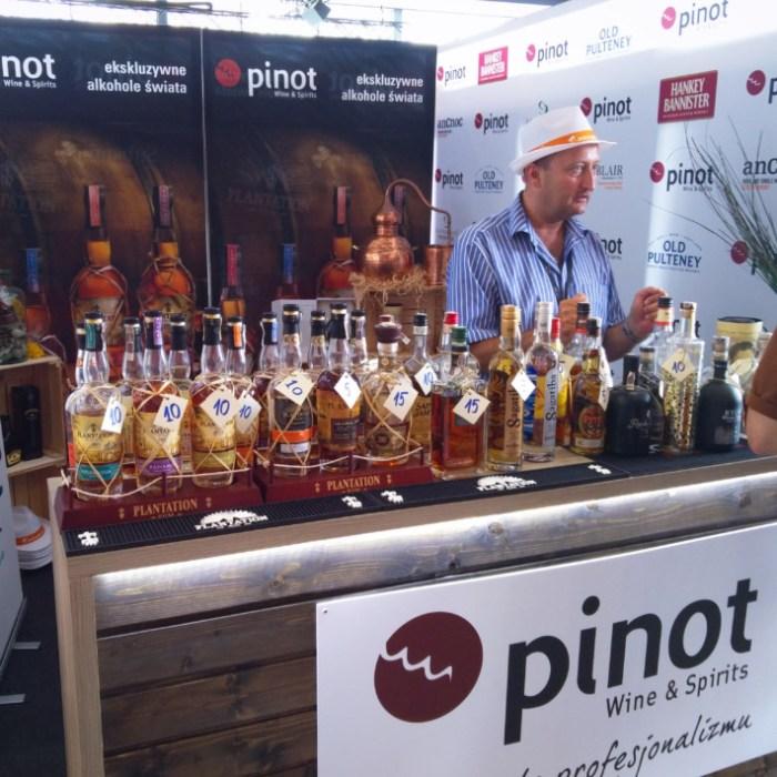Rum Love Festiwal - Pinot