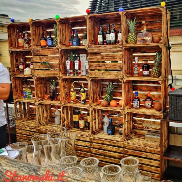 Taras 13 by Rum Love Festiwal