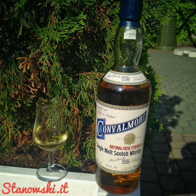 Convalmore 32 Year Old 1984