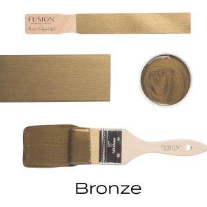 Bronze Metallic