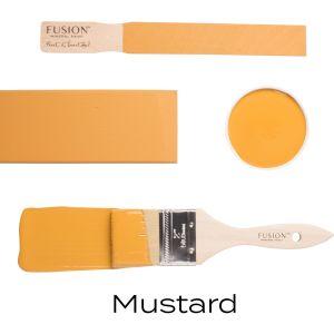 Mustard *Limited Edition*