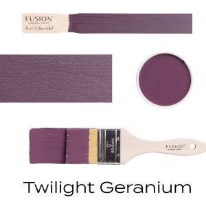 Twilight Geranium