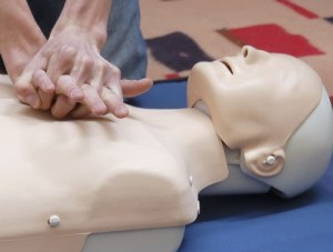 First Aid Training Essex