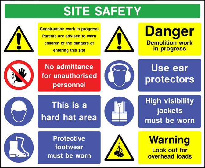 health-and-safety-signs