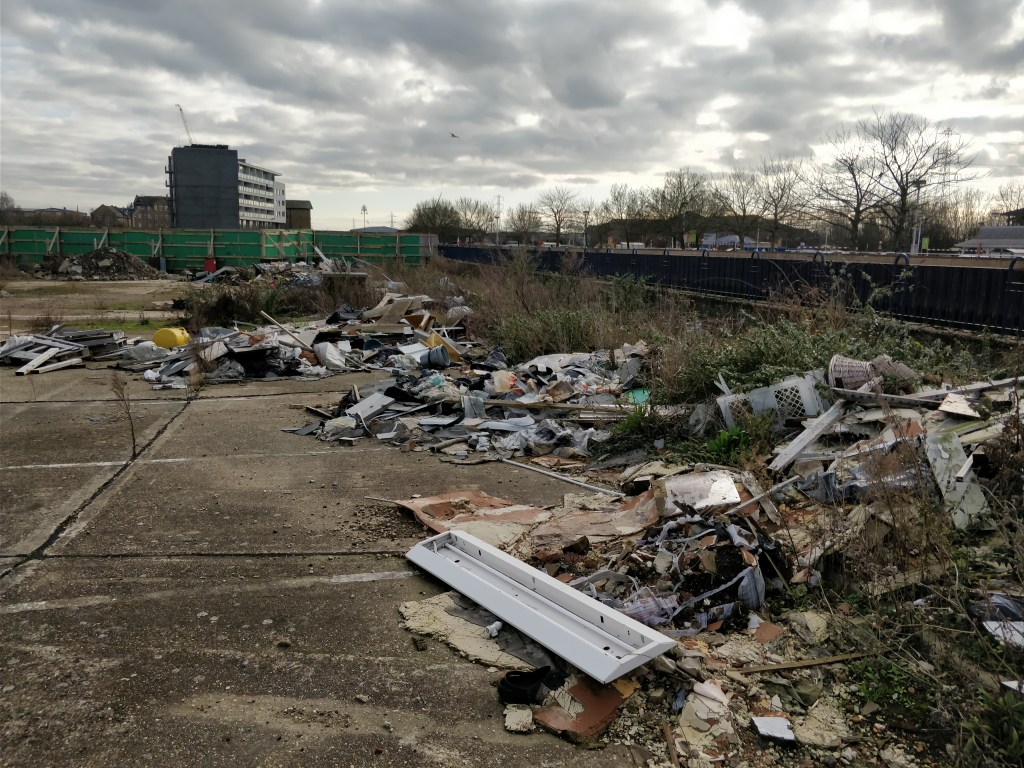 Contaminated Land Essex