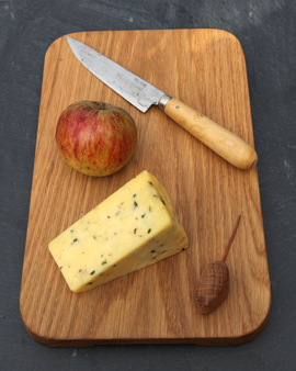 Scrumpy Sussex Cheese