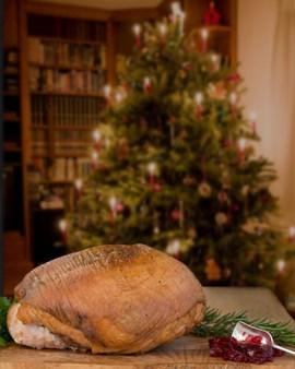 Free Range Bronze Turkey Breast