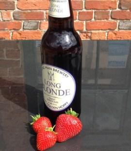 Longman's Long Blonde Beer