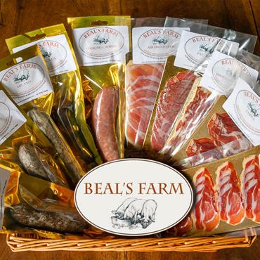 Beal's Farm Charcuterie