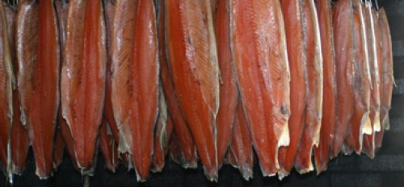 Springs Smoked Salmon