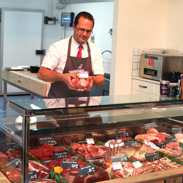 The Meating Place – Our New Butchery Counter