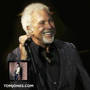 Tom Jones Concert