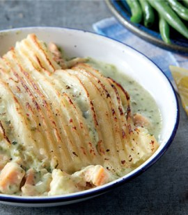 Fish Pie Ready Meal