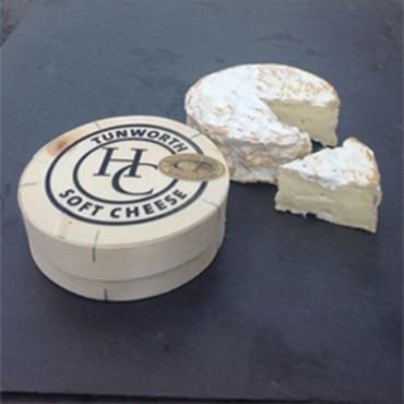 Tunworth Cheese