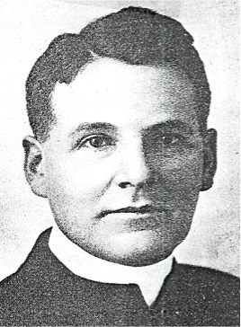 father james reardon