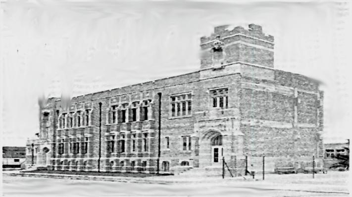 third grade school