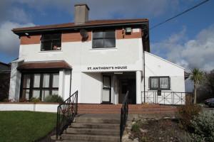 St Anthony's House