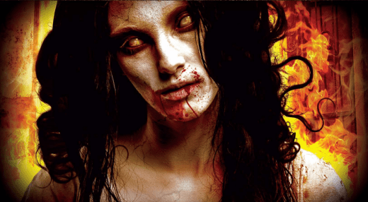 Stant Litore's The Zombie Bible