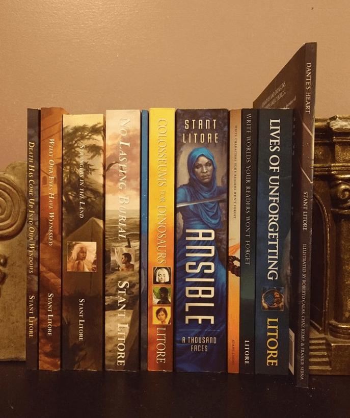 Litore-books