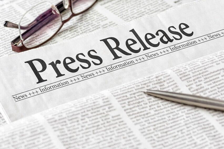 Stan Vaughan Press Release