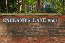 England's Lane N.W.3. (tiled)2