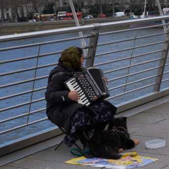 Accordion Hungerford