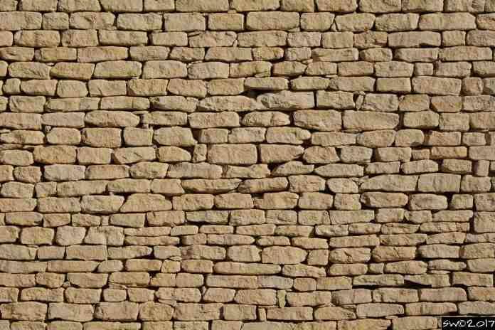 Conventional walls a