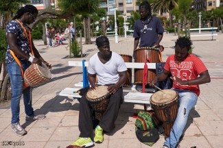 Drums Donostia