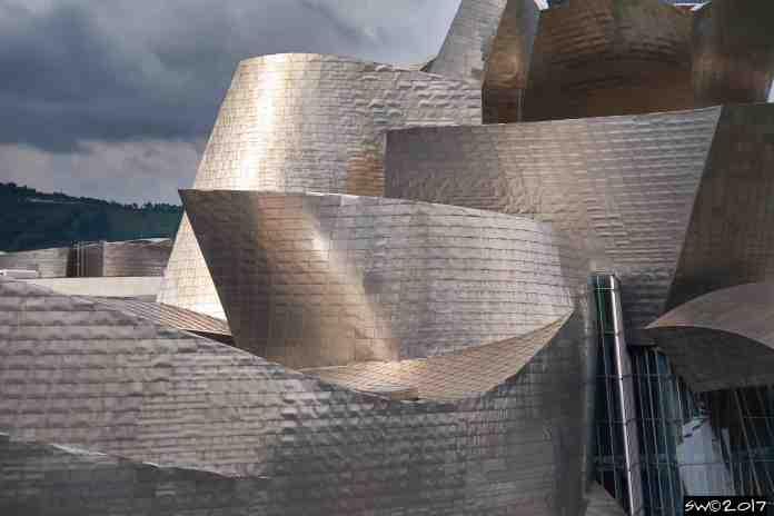 Guggenheim, Bilbao 1a