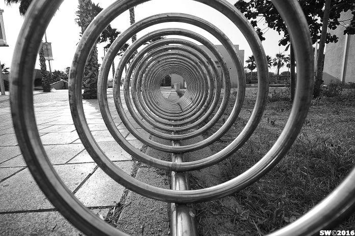 Bicycle Park 1