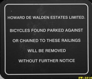 Howard de Walden