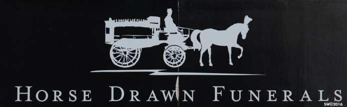 Horse-drawn funerals 1
