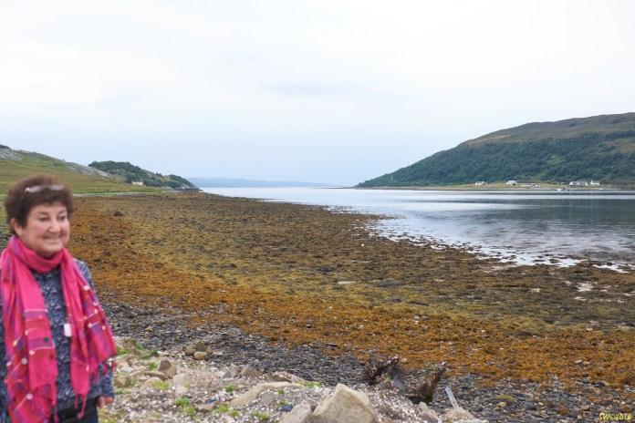 Loch Slapin at Torrin