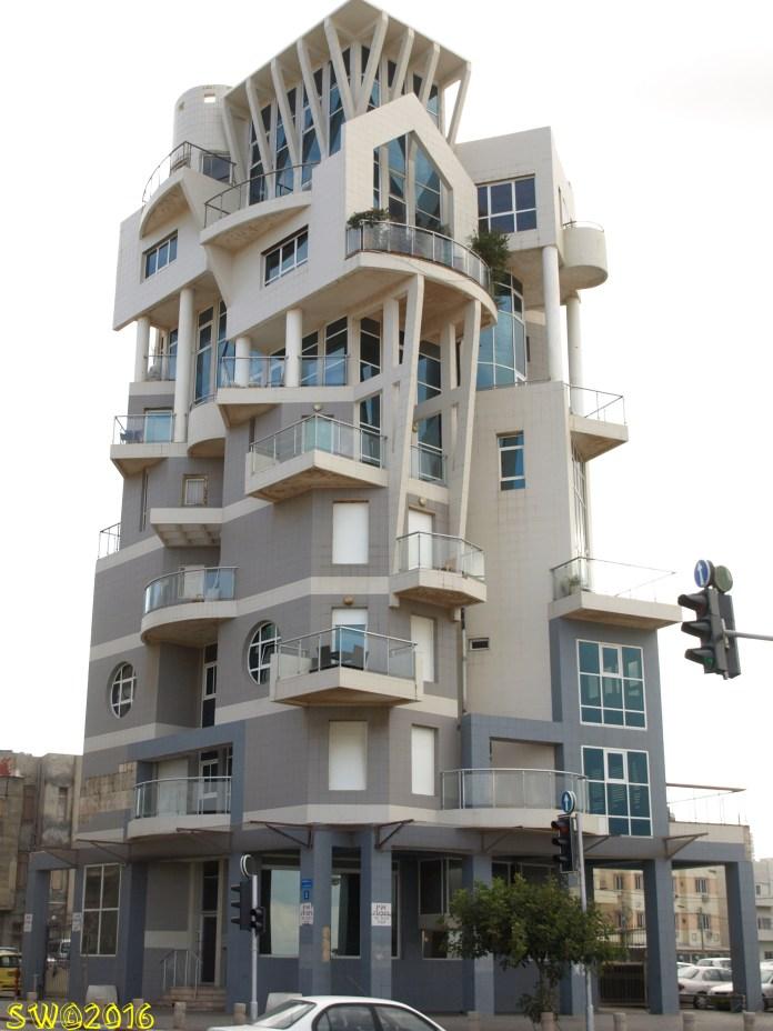 Tel AvivBalconies