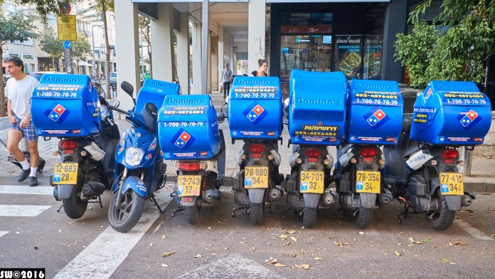 parked-motor-scooters