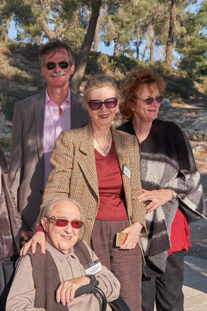 Gerrit, Idith, Pressler, Annabelle
