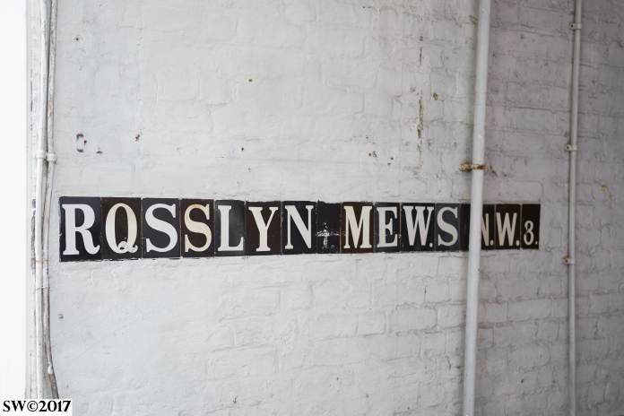 Rqsslyn Mews