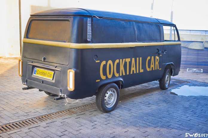 Cocktail Car