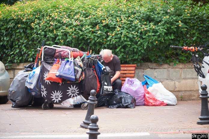 Homeless en suite 0