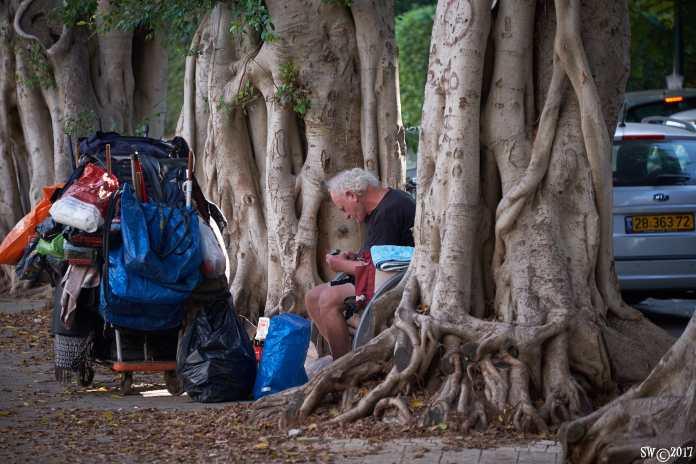 Homeless en suite 1